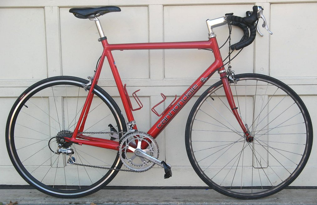 Bike Cannondale Centurion 1997 Value Centurion IronMan Expert